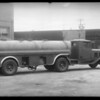 Truck, Fuller, Southern California, 1931