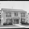 1261 South Plymouth Boulevard, Los Angeles, CA, 1925