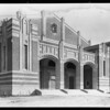 George Washington School, Southern California, 1928
