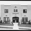 659 Imogen Avenue, Los Angeles, CA, 1925