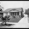 575 East Howard Street, Pasadena, CA, 1925
