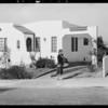 City Terrace Park, Los Angeles, CA, 1931