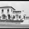 4937 Angeles Vista Boulevard, Los Angeles, CA, 1929