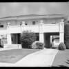 1744 Virginia Road, Los Angeles, CA, 1929