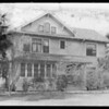585 North Marengo Avenue, Pasadena, CA, 1928