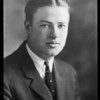 Earl Swen, Southern California, 1924