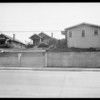 323-339 West 8th Street, San Pedro, Los Angeles, CA, 1928