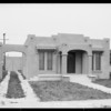5955 4th Avenue, Los Angeles, CA, 1925