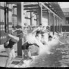 Publicity at Del Mar, CA, 1927