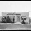 1370 North Irving Avenue, Glendale, CA, 1925