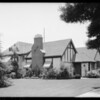 Home of R. Cliff Durant, 631 North Rexford Drive, Beverly Hills, CA, 1925