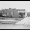 416 & 418 Pine Avenue, Maywood, CA, 1928