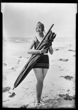Hollywood Riviera for Walker of Herald, Redondo Beach, CA, 1928