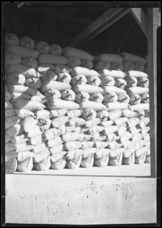 California Talc Co., Southern California, 1929