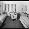 Doheney Dormitory, Southern California, 1929