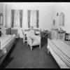 Doheney Dormitory, Southern California, 1929