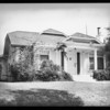 4817 Elmwood Avenue, Los Angeles, CA, 1928