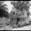 1837 North Alexandria Avenue, Los Angeles, CA, 1925