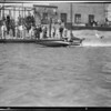 Racing etc at Lido Isle, Newport Beach, CA, 1928
