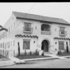 2757 Fairmont, Southern California, 1929