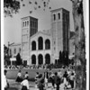 University of California at Los Angeles's (UCLA's) Royce Hall