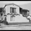 1029 South Curson Avenue, Los Angeles, CA, 1931