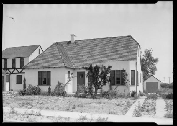 1008 Ethel Street, Glendale, CA, 1925