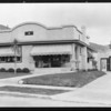 1426 North Pacific Avenue, Glendale, CA, 1929