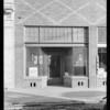 Santa Monica office, Founders Finance & Discount Corporation, Santa Monica, California, 1925