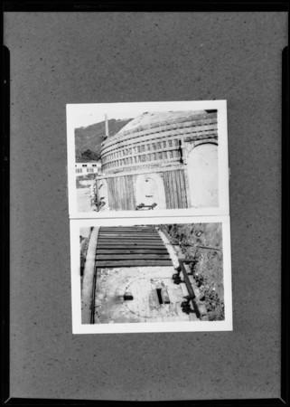 Copy of Kodak print, Southern California, 1931