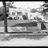 1137 Chadwick Drive, Southern California, 1925