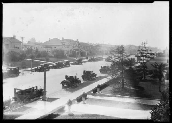 1623 Crenshaw Boulevard, Los Angeles, CA, 1928