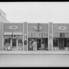 1638 West Vernon Avenue, Los Angeles, CA, 1925