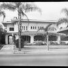 2211 South Hobart Boulevard, Los Angeles, CA, 1928