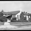 364 South Mansfield Avenue, Los Angeles, CA, 1929