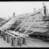 Lumber yard, Los Angeles Investment Co., Southern California, 1929