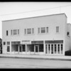 5873 Moneta Avenue, Southern California, 1925