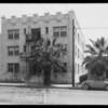 1420 Bonnie Brae, Southern California, 1929
