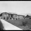 Pasadena Homes, 1207 Morada Place, Altadena, CA, 1925