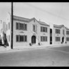 807 West 43rd Street, Los Angeles, CA, 1925