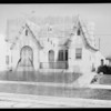 2440 South Cloverdale Avenue, Los Angeles, CA, 1929