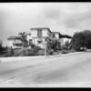 Los Feliz Hills Tract, Los Angeles, CA, 1928