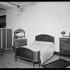 Bedroom Suite, Broadway Department Store, Los Angeles, CA, 1925