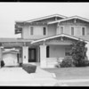 2109 Buckingham Road, Los Angeles, CA, 1928
