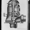 Layne & Bowler pumps, Southern California, 1931