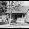 454 Euclid Avenue, Los Angeles, CA, 1929