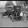 Dan Miner Company, Southern California, 1925