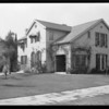 87 Fremont Place, Los Angeles, CA, 1930