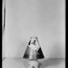 Christmas catalogue shots, Southern California, 1928