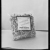 Package of macaroni, Superior Macaroni Co., Southern California, 1928